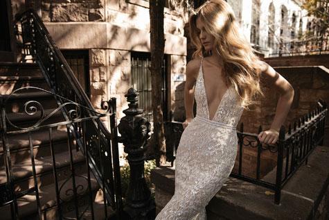 שמלת כלה גלאמית
