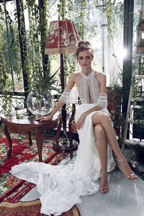 שמלת כלה - לימור רוזן