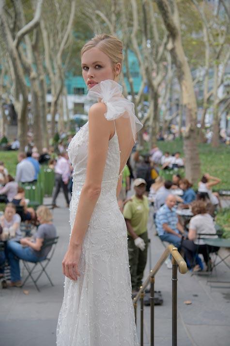 שמלת כלה - יניב פרסי