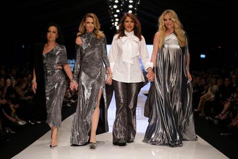 שמלות ערב לאימהות
