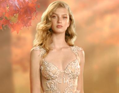 3 מהאגדות: קולקציית גאלה VI של גליה להב, wedding-dresses, תמונה15