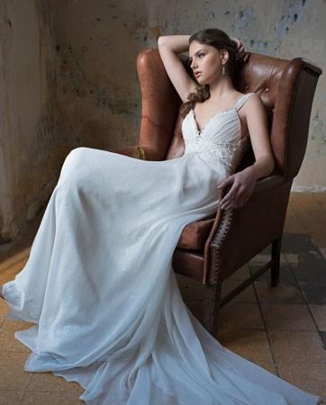 מי ייצגה את ישראל בתערוכת שמלות הכלה במילאנו?