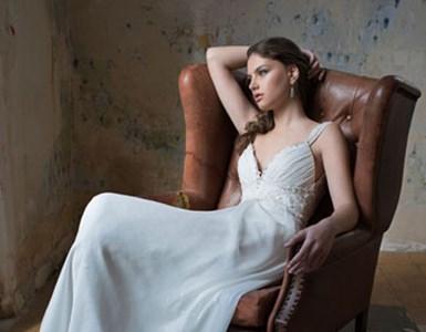 מי ייצגה את ישראל בתערוכת שמלות הכלה במילאנו?, שמלות כלה