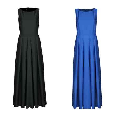 שמלות ערב צנועות וקלאסיות