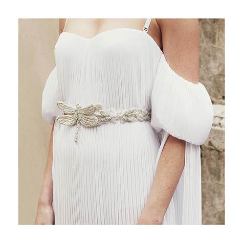 האאוטפיט חשובים בדיוק כמו שמלת הכלה