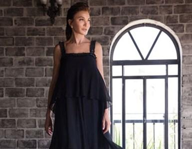 'משכית' מציגה: שמלות ערב לחתונה, שמלות כלה