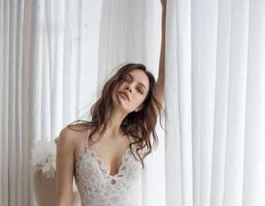 שמלות כלה במראה נסיכותי, סקסי, 'מרחף' ובוהמי שיק, שמלות כלה