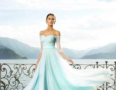 שמלות ערב לחתונה: כי גם לאורחות שלך מגיע להיראות נפלא!, שמלות כלה