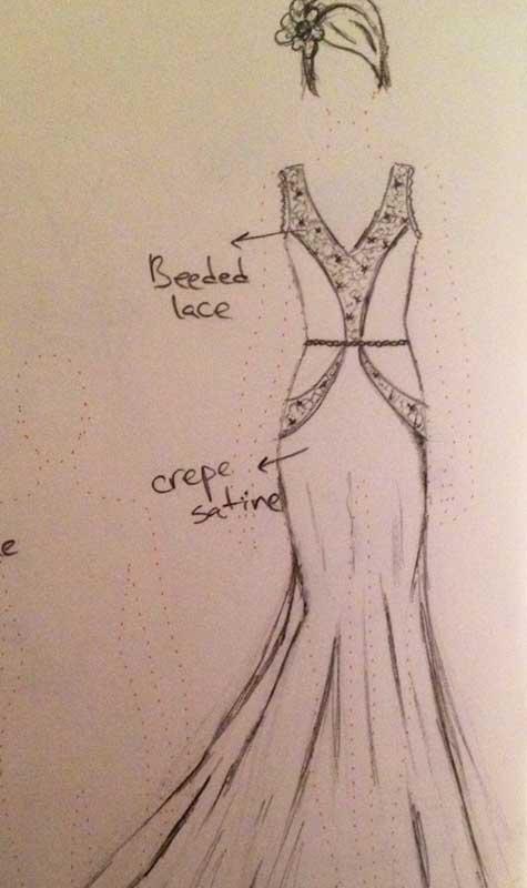 שמלות כלה 2015, תתאיםלכל סיגנון