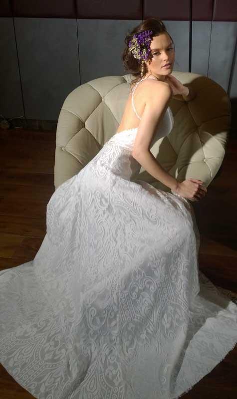 קולקצית שמלת כלה 2015-עמרני אילה