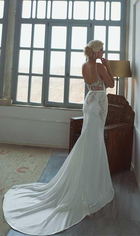 שמלות 2015, צילום: דביר כחלון