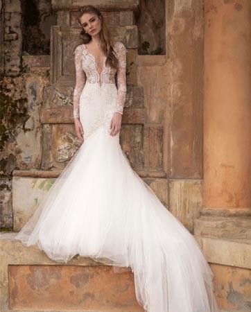 מבט ראשון: קבלו פרומו לשמלות הכלה של 'חתונה ממבט ראשון'