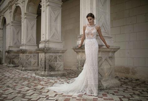 שמלות כלה - אלון ליבנה