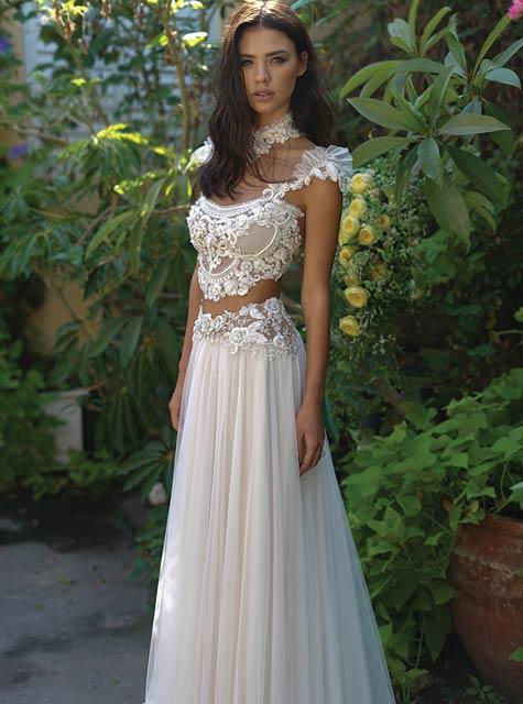 שמלת כלה - שלומית אזרד