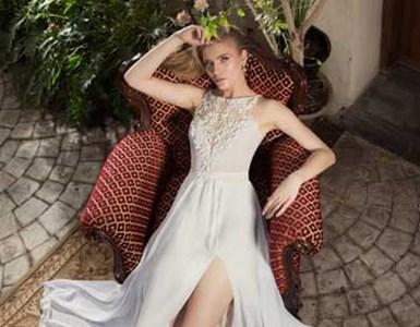 שמלות כלה בתל אביב לכלה הפאשניסטית, שמלות כלה