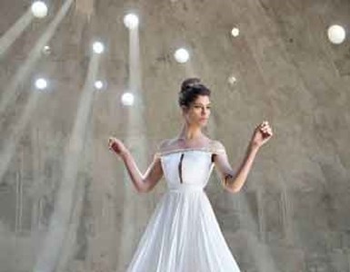 דור ה-Z מציג: שמלות הכלה העתידיות, שמלות כלה