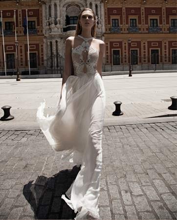 אל תגידו שלא ידעתן: פופ אפ סייל לשמלות כלה וערב
