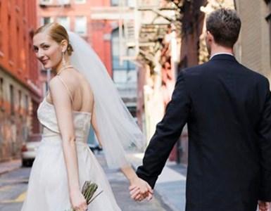 בליינד דייט בחופה - כן או לא?, מסביב לחתונה