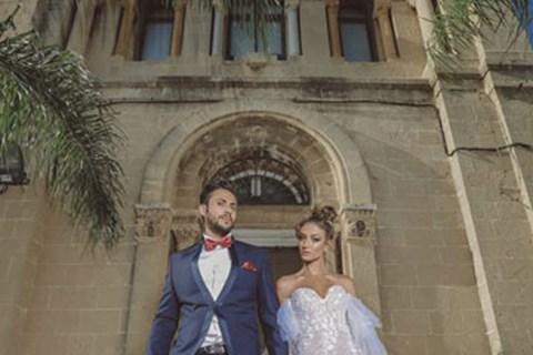 עוד סיפור אחד של אהבה..., סיפורי חתונה