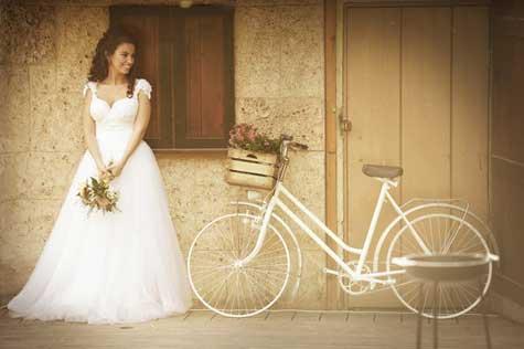 צילומי טרום חתונה